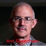 Ant Greenham