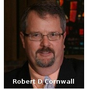 Bob Cornwall