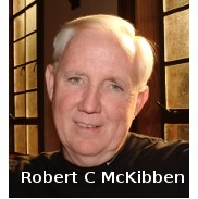 Bob McKibben