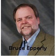 Bruce Epperly