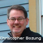 Christopher Bozung