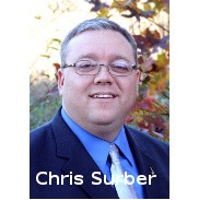 Chris Surber