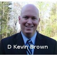 D. Kevin Brown