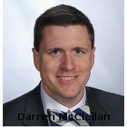 Darren McClellan