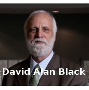 David Alan Black
