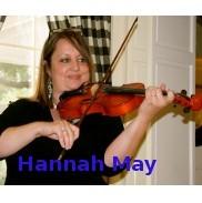 Hannah May