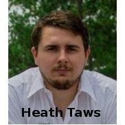 Heath Taws