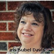 Iris Lloyd Davis