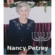 Nancy Petrey