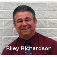 Riley Richardson