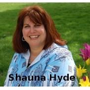 Shauna Hyde