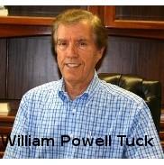 William Powell Tuck