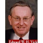 Edward W. H. Vick