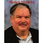 Henry Neufeld