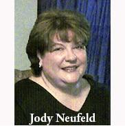 Jody Neufeld