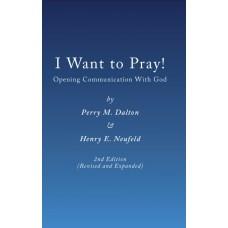 I Want to Pray!