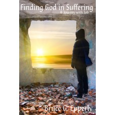 Finding God in Suffering: A Journey with Job
