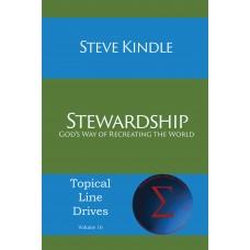 Stewardship: God's Way of Recreating the World