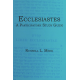 Ecclesiastes: A Participatory Study Guide