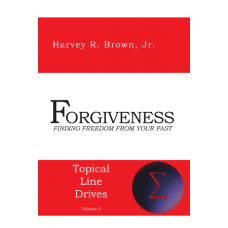 Forgiveness: Finding Freedom from Your Past