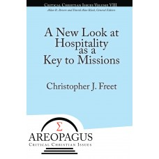 A New Look at Hospitality as a Key to Missions