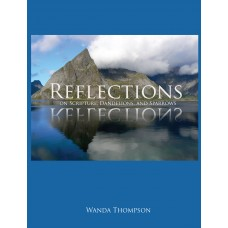 Reflections on Scripture, Dandelions, and Sparrows