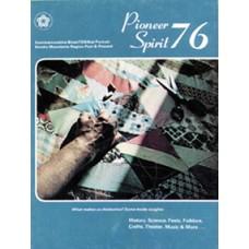 Pioneer Spirit 76