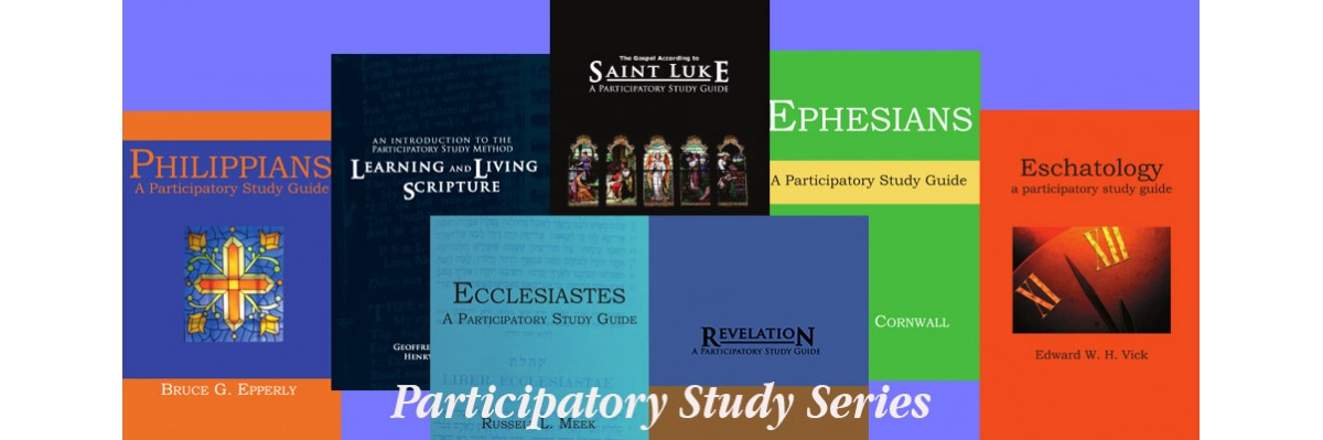 Participatory Study Series