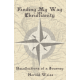 Finding My Way in Christianity: Recollections of a Journey