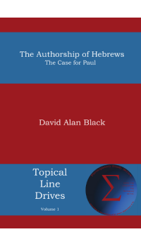 The Authorship of Hebrews: The Case for Paul