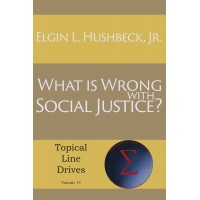 What Is Wrong With Social Justice?