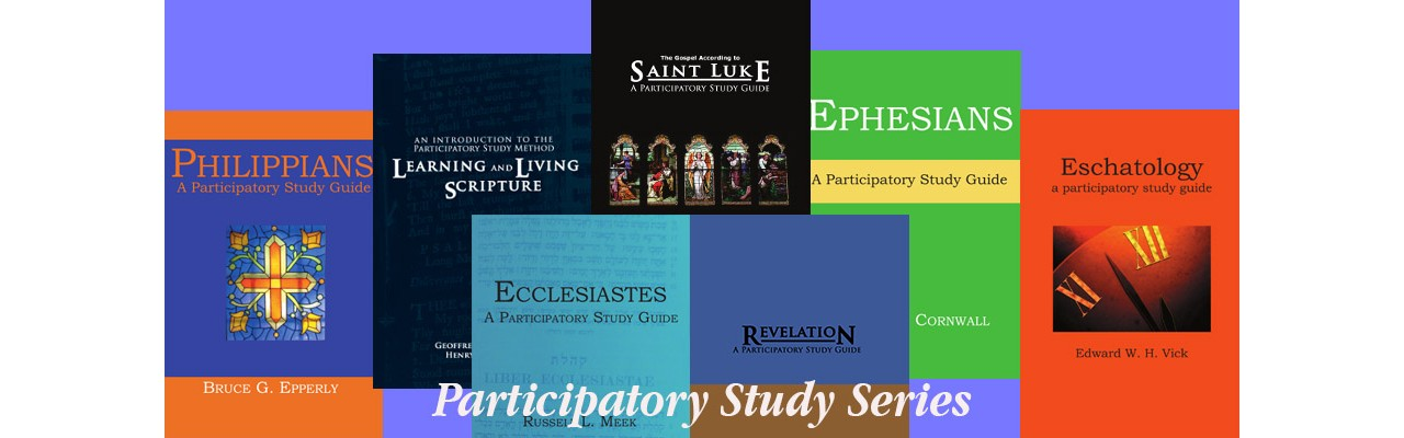 Participatory Study Series