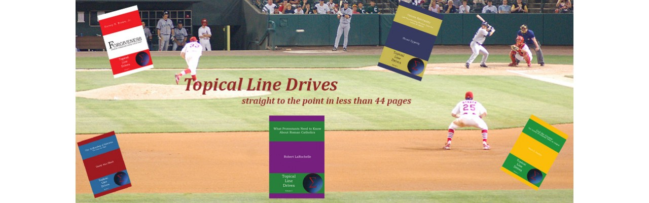 Topical Line Drives
