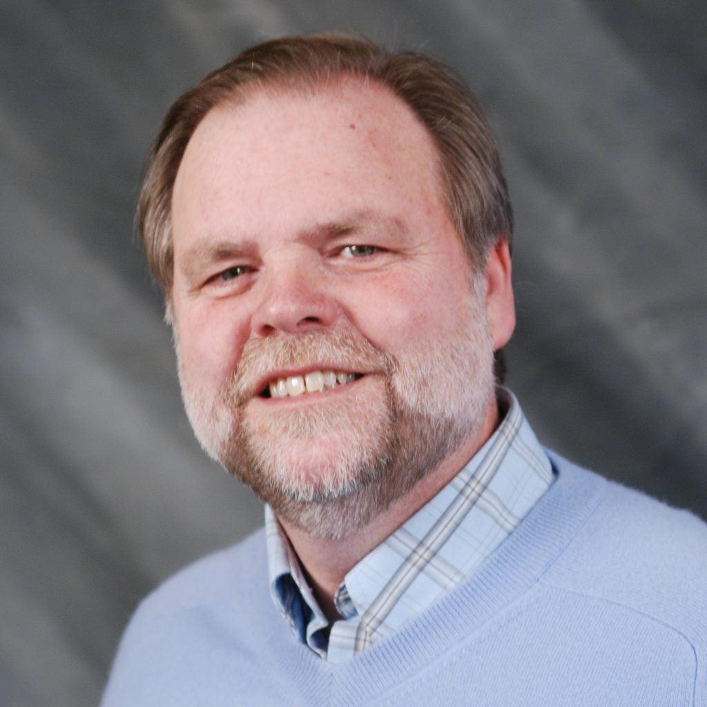Dr. Bruce G. Epperly, author, pastor, teacher, theologian